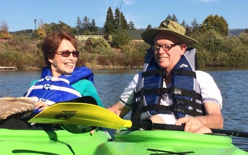 Napa River History Tour