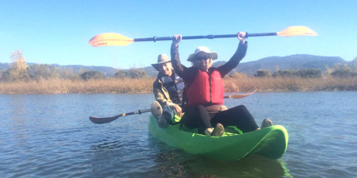 Benefits Of Renting Kayaks In Napa