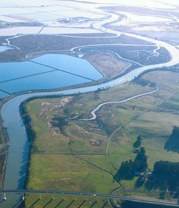 Napa Valley River