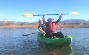 Benefits Of Renting Kayaks In Napa