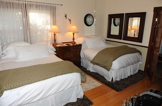 napa valley hotel