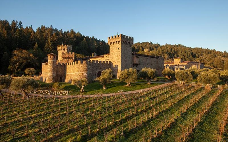 Best Napa Valley Day Tour