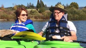 Napa Kayak Fun